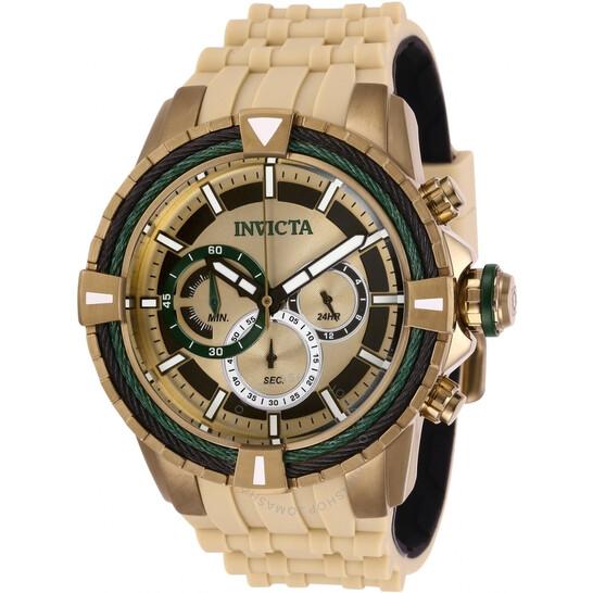 Invicta Bolt Chronograph Quartz Men's Watch 29083 | Joma Shop