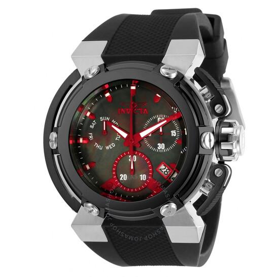 Invicta Coalition Forces Chronograph Quartz Men's Watch 31685   Joma Shop