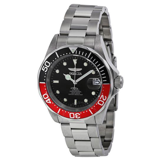 Invicta Pro Diver Automatic Coke Bezel Men's Watch 9403 | Joma Shop