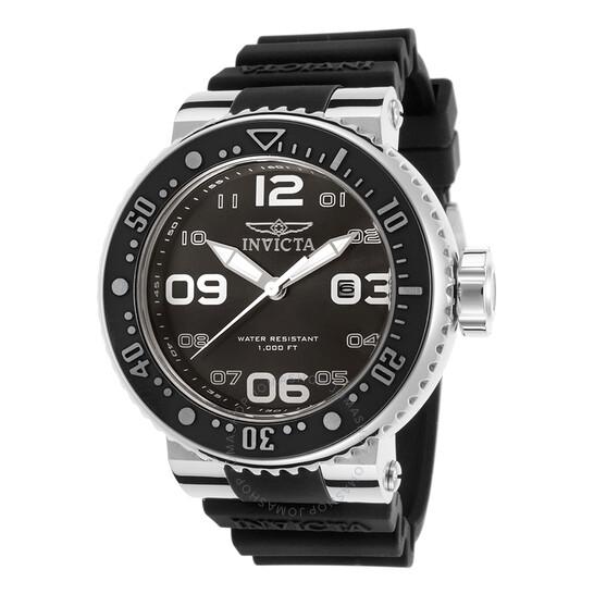 Invicta Pro Diver Black Dial Men's Watch 21518 | Joma Shop