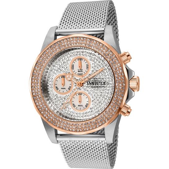 Invicta Pro Diver Chronograph Quartz Crystal Men's Watch 31569   Joma Shop