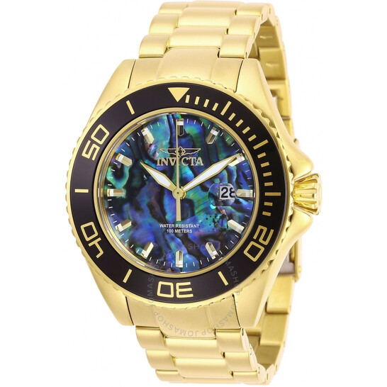 Invicta Pro Diver Quartz Men's Watch 28751   Joma Shop