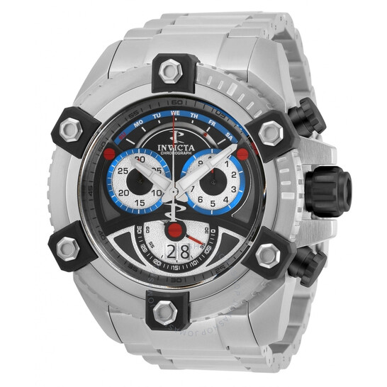 Invicta Reserve Chronograph Quartz Men's Watch 31413   Joma Shop