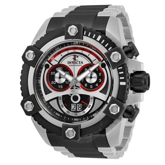 Invicta Reserve Chronograph Quartz Men's Watch 31415 | Joma Shop