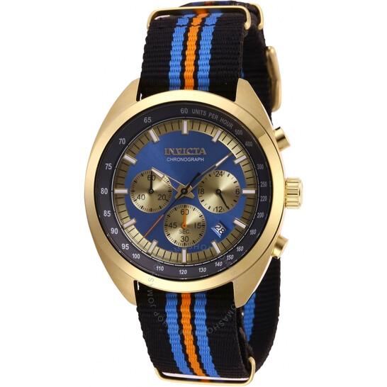 Invicta S1 Rally Chronograph Quartz Men's Watch 29990   Joma Shop