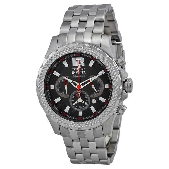 Invicta Signature II Chronograph Men's Watch 7456 | Joma Shop