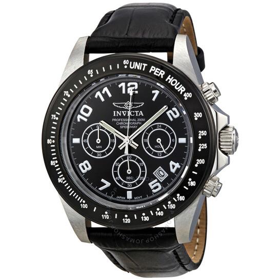 Invicta Speedway Chronograph Men's Watch 10707 | Joma Shop