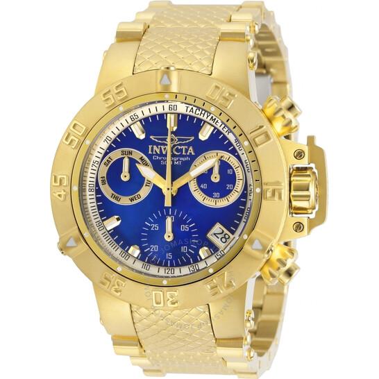 Invicta Subaqua Chronograph Quartz Ladies Watch 30476 | Joma Shop