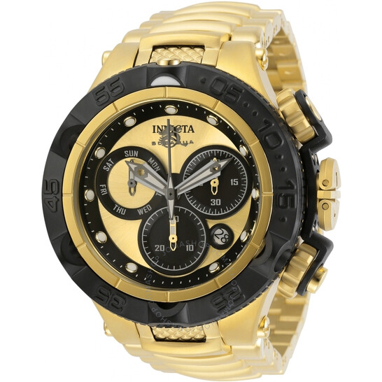 Invicta Subaqua Chronograph Quartz Men's Watch 31565 | Joma Shop