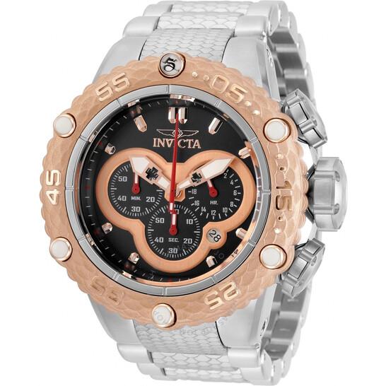 Invicta Subaqua Chronograph Quartz Men's Watch 31573 | Joma Shop
