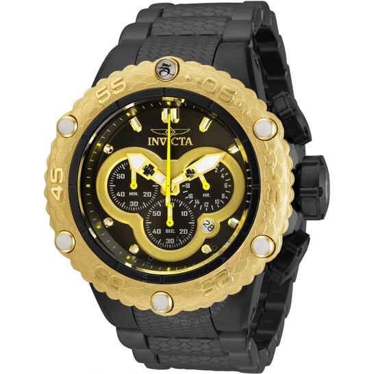 Invicta Subaqua Chronograph Quartz Men's Watch 31578 | Joma Shop