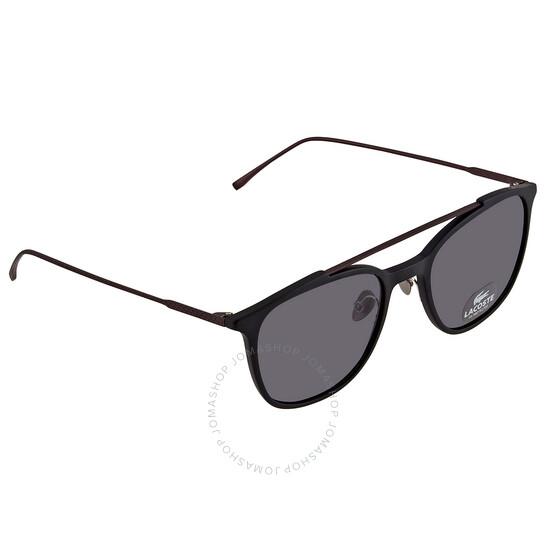 Lacoste Grey Square Men's Sunglasses (L880S3874900153)