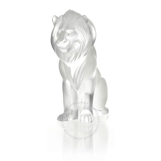 Lalique Bamara Lion 11656 | Joma Shop
