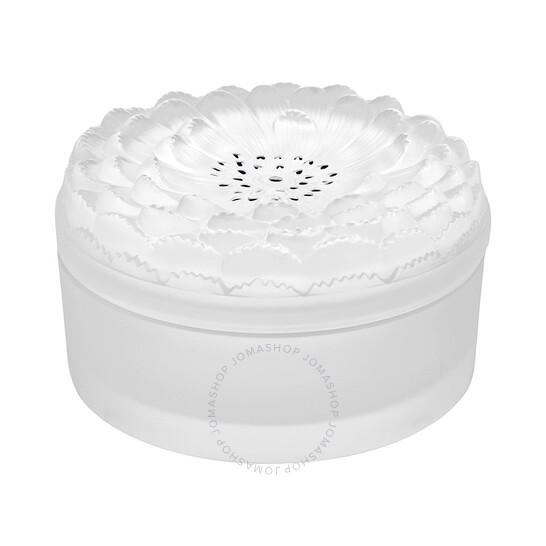 Lalique Crystal Dahlia Clear Gift Box No. 2 1135500   Joma Shop