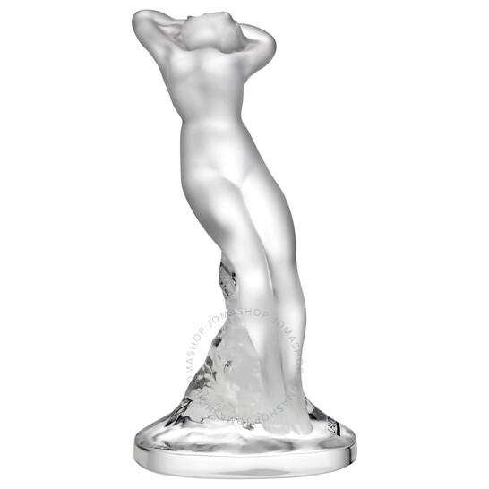 Lalique Crystal Dans Nude Dancer Figurine 11908   Joma Shop