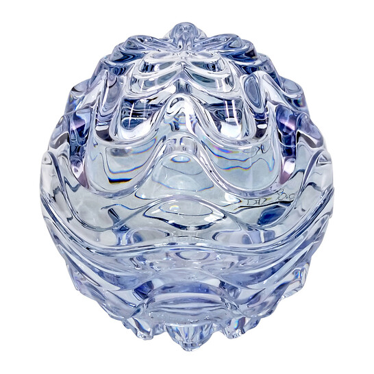 Lalique Vibration Box - Clear | Joma Shop