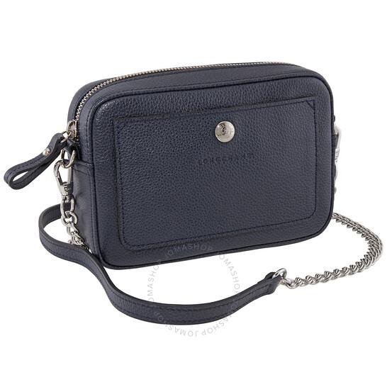 Longchamp Ladies Le Foulonne Crossbody Bag
