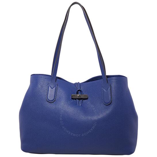 Longchamp Roseau Essential Medium Shoulder Tote