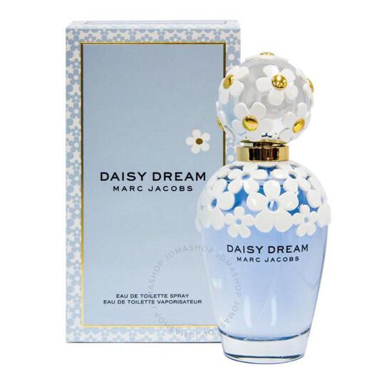 Daisy Dream / Marc Jacobs EDT Spray 3.4 oz (100 ml) (w)
