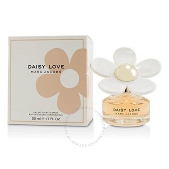 Daisy Love / Marc Jacobs EDT Spray 1.7 oz (50 ml) (w)