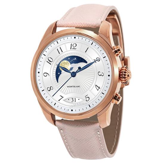 Montblanc Boheme Quartz Smartwatch 125837   Joma Shop