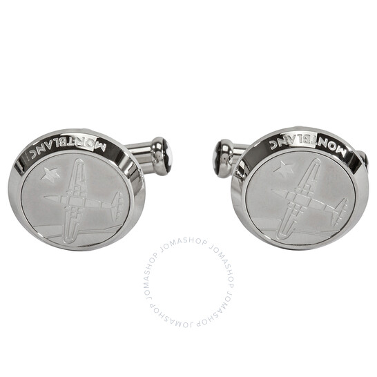 Montblanc Classic Mother of Pearl Cuff Links 107897 | Joma Shop