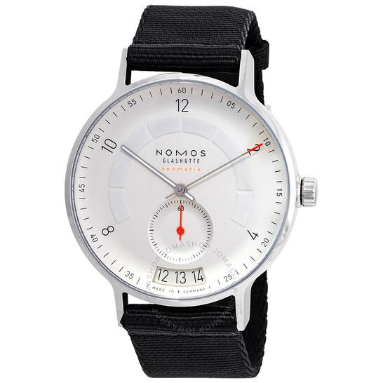 Nomos Autobahn Neomatik Automatic Men's Watch 1301 | Joma Shop