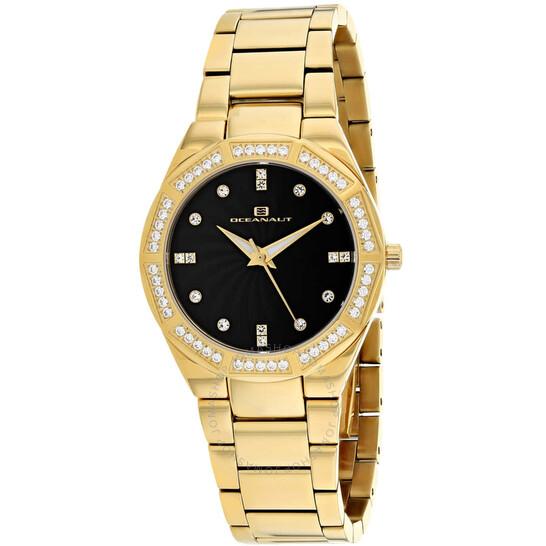 Oceanaut Athena Quartz Ladies Watch OC0257   Joma Shop
