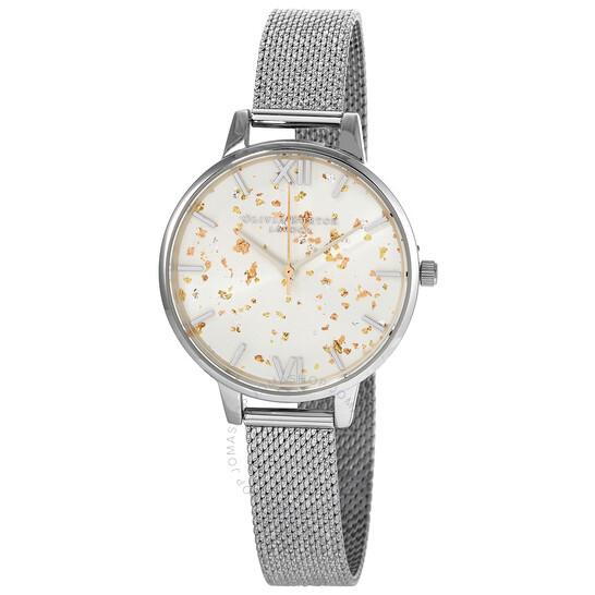 Olivia Burton Celestial Quartz Ladies Watch OB16GD14 | Joma Shop