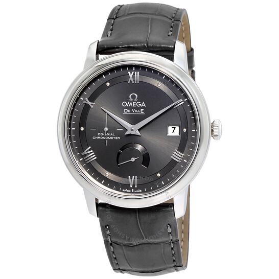 Omega De Ville Automatic Men's Watch 424.13.40.21.06.001 | Joma Shop