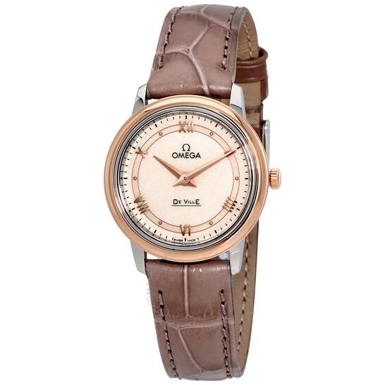 Omega De Ville Ladies Watch 424.23.27.60.09.001   Joma Shop