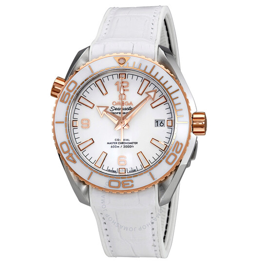 Omega Seamaster Planet Ocean Automatic Men's Watch 215.23.40.20.04.001 | Joma Shop