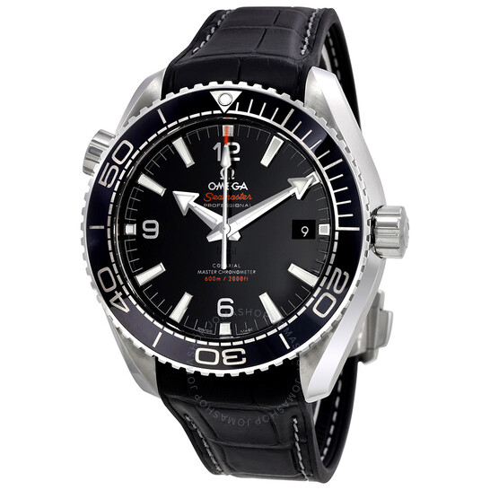 Omega Seamaster Planet Ocean Automatic Men's Watch 215.33.44.21.01.001   Joma Shop