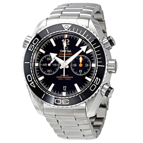 Omega Seamaster Planet Ocean Chronograph Automatic Men's Watch 215.30.46.51.01.001 | Joma Shop