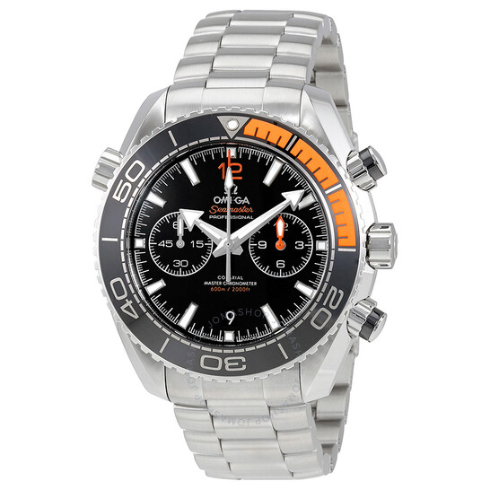 Omega Seamaster Planet Ocean Chronograph Automatic Men's Watch 215.30.46.51.01.002 | Joma Shop