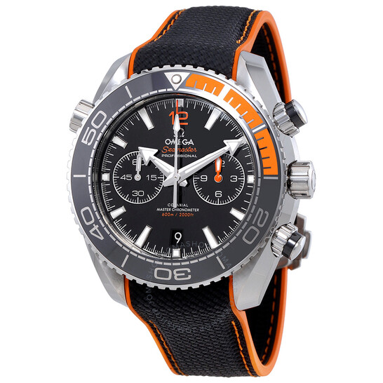 Omega Seamaster Planet Ocean Chronograph Automatic Men's Watch 215.32.46.51.01.001 | Joma Shop