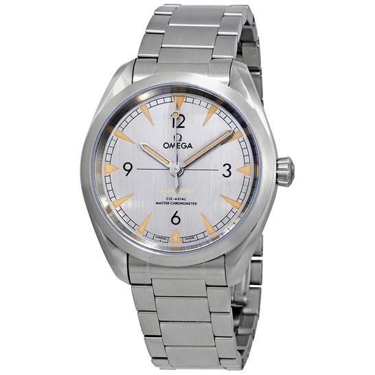 Omega Seamaster Railmaster Automatic Men's Watch 220.10.40.20.06.001 | Joma Shop