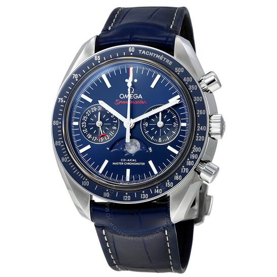 Omega Speedmaster Moon Phase Chronograph Automatic Men's Watch 304.33.44.52.03.001 | Joma Shop