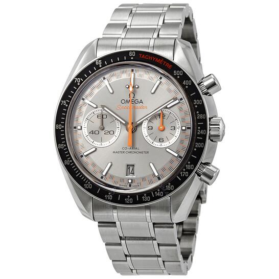 Omega Speedmaster Chronograph Automatic Grey Dial Men's Watch 329.30.44.51.06.001 | Joma Shop
