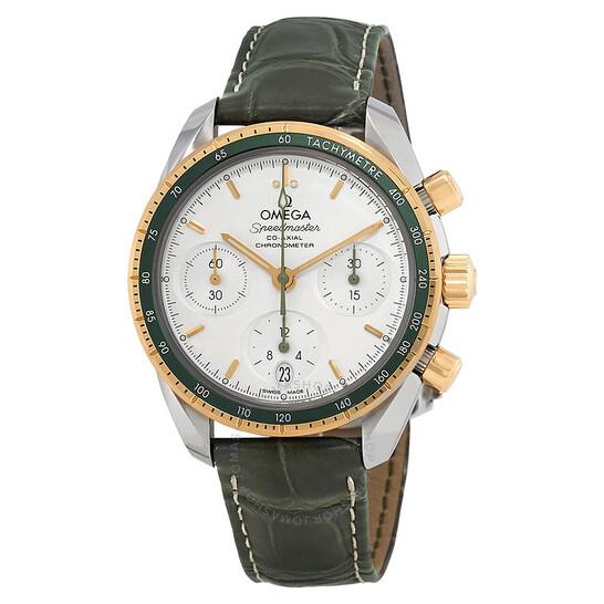 Omega Speedmaster Chronograph Automatic Ladies Watch 324.23.38.50.02.001 | Joma Shop