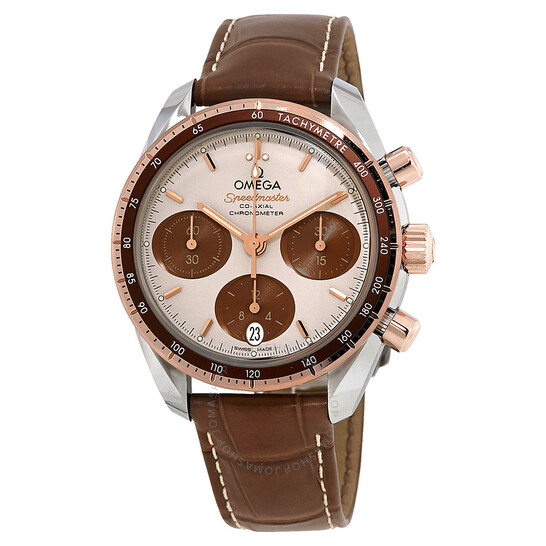 Omega Speedmaster Co-Axial Chronograph Automatic 38mm Watch 324.23.38.50.02.002   Joma Shop