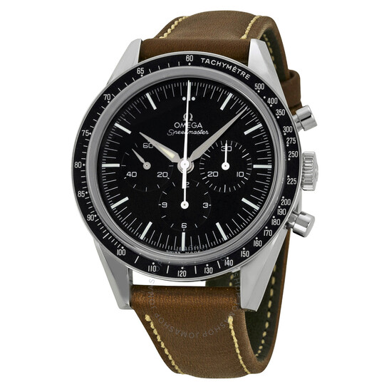 Omega Speedmaster Moonwatch Numbered Edition Men's Watch 311.32.40.30.01.001 | Joma Shop