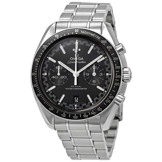 Omega Speedmaster Racing Master Chronograph Automatic Chronometer Black Dial Men's Watch 329.30.44.51.01.001   Joma Shop