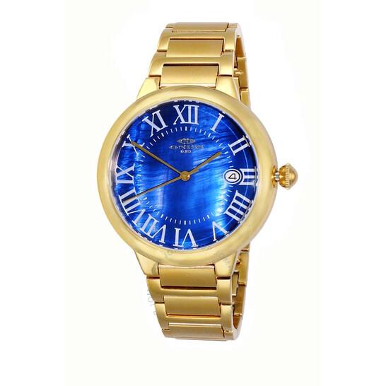 Oniss ON2222 Automatic Blue Dial Men's Watch ONJ2222-0MGBU   Joma Shop