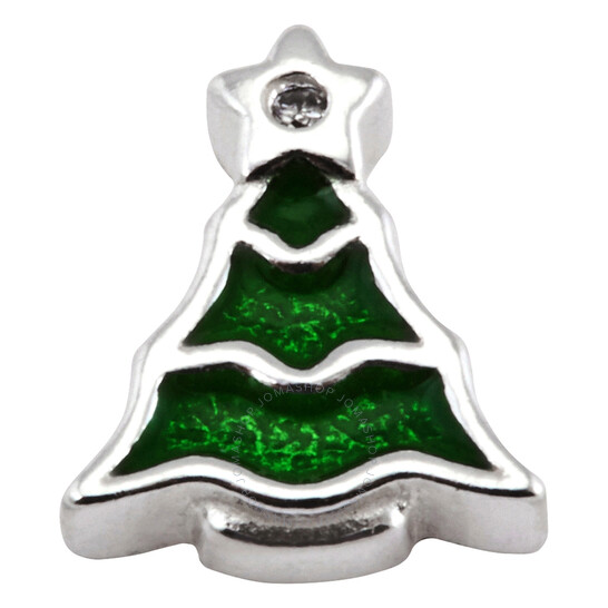 Pandora Ladies Sterling Silver Christmas Tree Petite Charm   Joma Shop