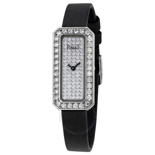 Piaget Limelight Diamonds Diamond Dial Ladies Quartz Watch G0A39201 | Joma Shop