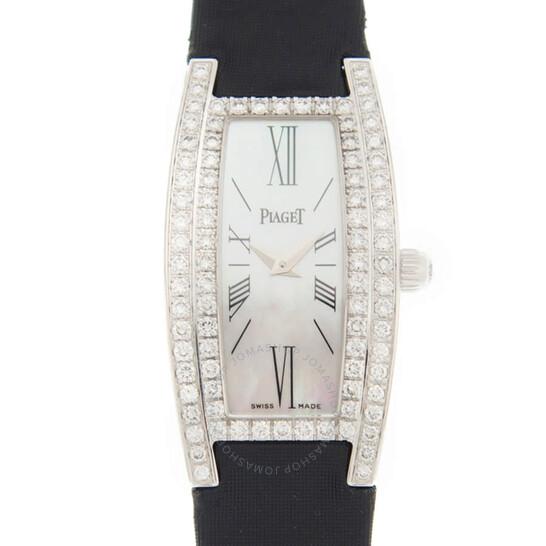 Piaget Limelight Quartz Diamond Ladies Watch G0A27063   Joma Shop