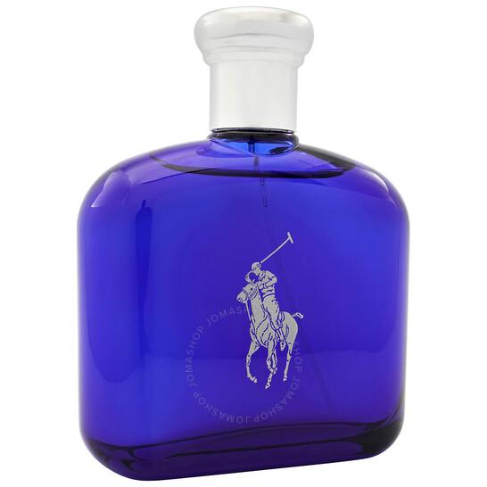 Ralph Lauren Polo Blue / Ralph Lauren EDT Spray 4.2 oz (m)   Joma Shop