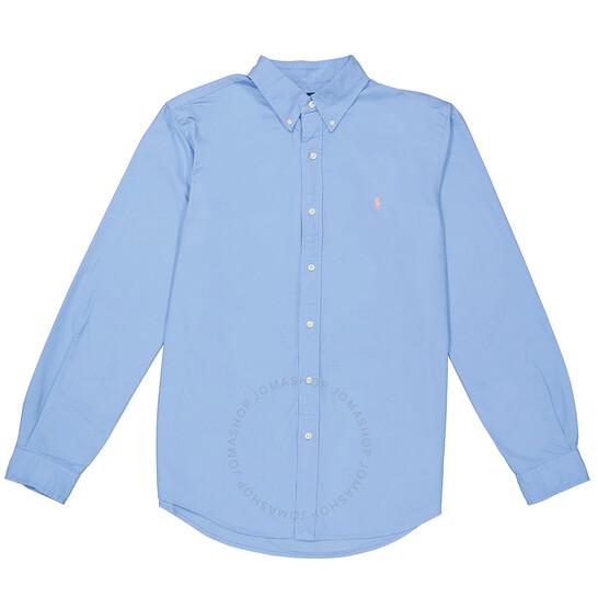Polo Ralph Lauren Men's Embroidered Logo Shirt