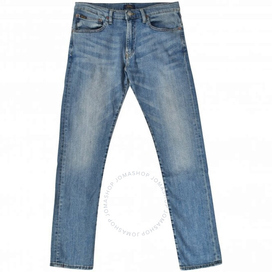 Polo Ralph Lauren Men's Sullivan Slim Fit Stretch Jeans, Brand Size 32W-32L | Joma Shop